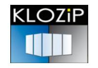 Logo Klozip