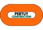 logo Pertuy Construction