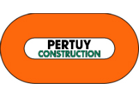 logo Pertuy Construction