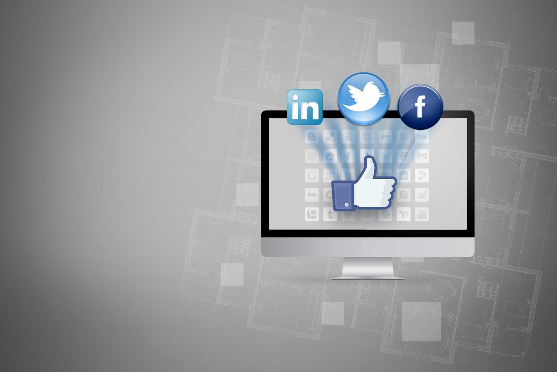 Entretenir la visibilité de votre entreprise en ligne est essentiel pour contrôler son image et stimuler son activité commerciale. BatiByOXYGEN vous aide à définir et à mettre en oeuvre votre stratégie de communication sur les médias sociaux: Facebook, Twitter, LinkedIn, Pinterest...