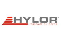 Hylor logo